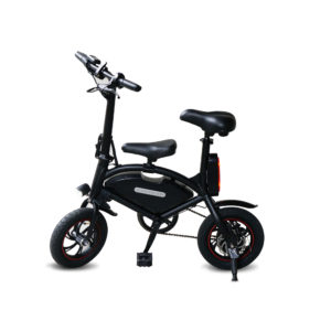Zendrian ZYU-3 Electric Bike