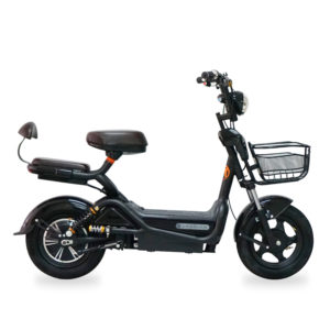 Zendrian ZME5 Electric Motorcycle